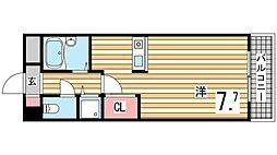 鷹取駅 3.9万円