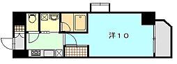 SACRA STAGE[2階]の間取り