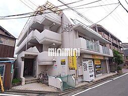 ファッショナルベアー弐番館[2階]の外観