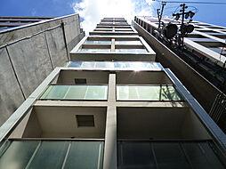 アーデン京町堀イースト[14階]の外観