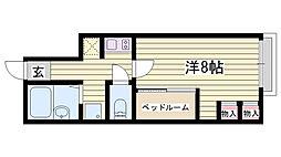飾磨駅 4.4万円