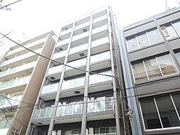 シャッツクヴェレ浅草橋[6階]の外観