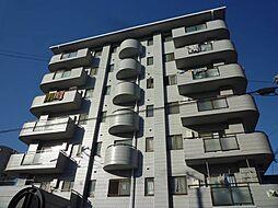 サザンパレス[3階]の外観