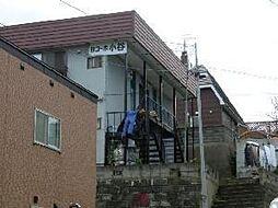 Bコーポ小谷[1階]の外観