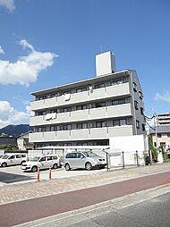 メゾン藤本[4階]の外観