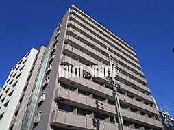 愛知県名古屋市中区大須2丁目の賃貸マンションの外観