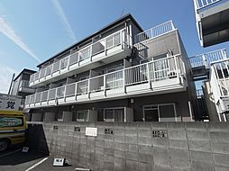 コスモス町田[A-201号室]の外観