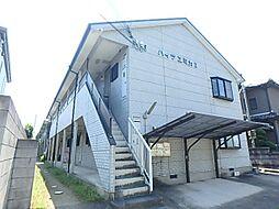 ハイツエミカI[121号室]の外観