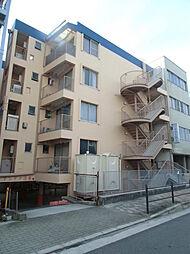 マンション旭町[3階]の外観