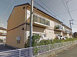 向田ハイツ[2階]の外観