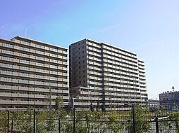 ガーデンティアラ武蔵小杉[01322号室]の外観