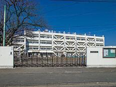 小学校 350m 立川市立南砂小学校