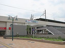 地下鉄名城線・JR中央本線・名鉄瀬戸線「大曽根」駅 徒歩23分