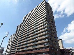 ライオンズマンション千葉グランドタワー[20階]の外観