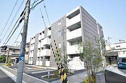 阪急京都本線 南茨木駅 徒歩15分の賃貸マンション