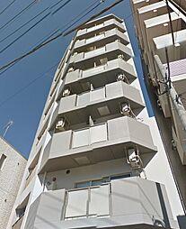 メゾン青空東戸塚[402号室]の外観