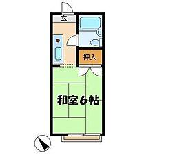 🉐敷金礼金0円!🉐ベルゼ堀之内C