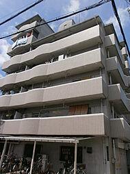 リッツ大阪[202号室]の外観