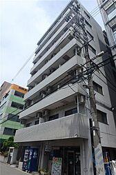 クレイン新大阪[3階]の外観