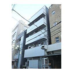 小田急小田原線 代々木八幡駅 徒歩2分の賃貸マンション