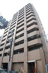 アーデン江坂[12階]の外観