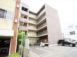 Grand Maison Aoi[1階]の外観