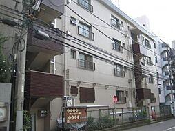 横浜市神奈川区台町