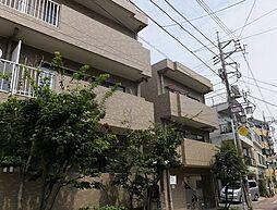 バウムコート田中 bt[302kk号室]の外観