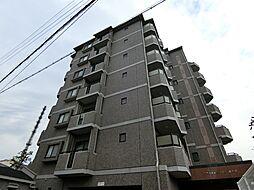 ステーションハイツ南茨木[3階]の外観