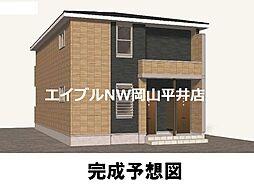 JR山陽本線 瀬戸駅 徒歩32分の賃貸アパート