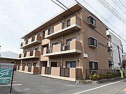 ロイヤルキャビン井坂[2階]の外観