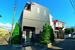 秋津ファランドール[2階]の外観