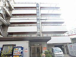 ジョイテル高殿[5階]の外観