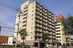 ラ・パルフェ・ド・札幌[9階]の外観