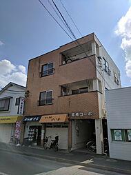 宮崎コーポ[301号室]の外観