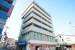 甲子園マンション[7階]の外観