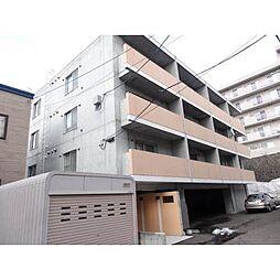 南平岸駅 4.2万円