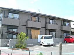 和泉中央駅徒歩圏[205号室]の外観