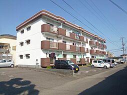 後藤マンション[101号室]の外観