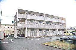 ガーデンプレイス太宰府[1階]の外観