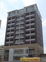 ドゥスプランドゥール[7階]の外観