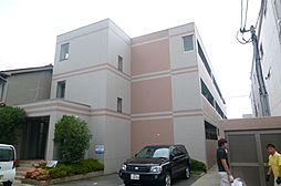 リメーンII[1階]の外観