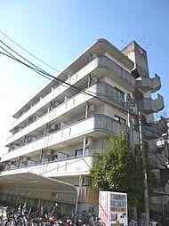 愛知県名古屋市昭和区鶴羽町3丁目の賃貸マンションの外観