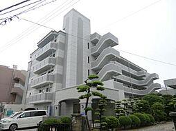 藤九ミネラルマンション[402号室]の外観