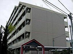 京都府京都市山科区音羽乙出町の賃貸マンションの外観