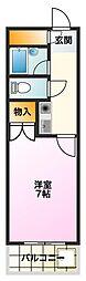新安城駅 3.9万円