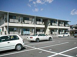 メゾンポートFuji[A103号室]の外観