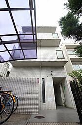 コートハウス大西[102号室]の外観