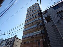 AZEST西川口II[8階]の外観