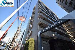 エルハイム西横浜[311号室]の外観